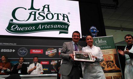 La Casota convoca el III Concurso de Crema de Queso con 2.000 euros para el ganador y final en Madrid Fussion 2018