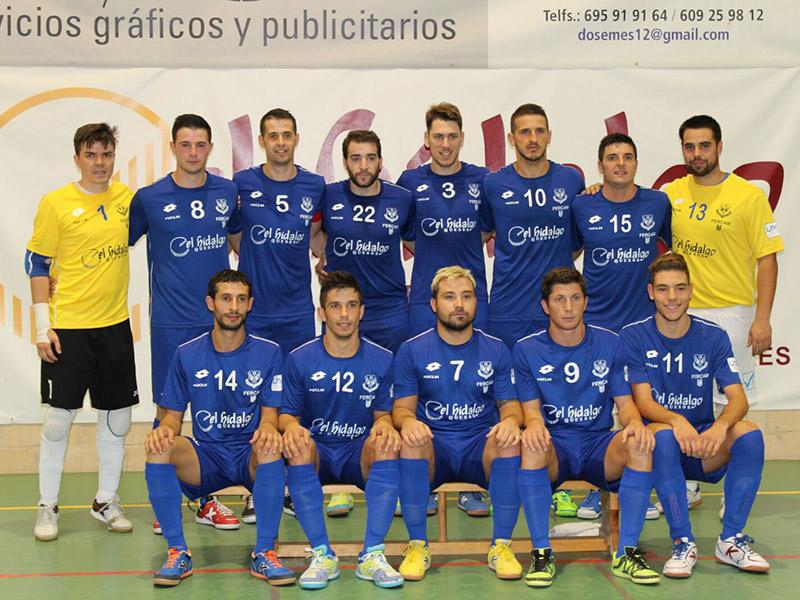 Manzanares debuta en Segunda frente al filial de El Pozo
