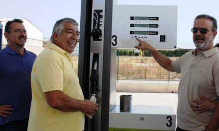 """El Centro Ocupacional instalará un sistema de seguridad con la recaudación solidaria de la estación """"Galanes"""""""