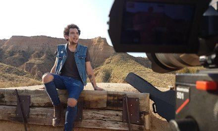 """Quique Montero, protagonista contra la Violencia de Género con su disco """"Maldito Bastardo"""""""