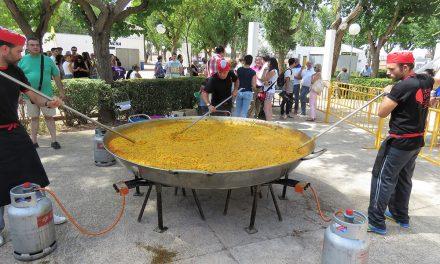 Grand Prix, verbenas y comida popular para el festivo fin de semana