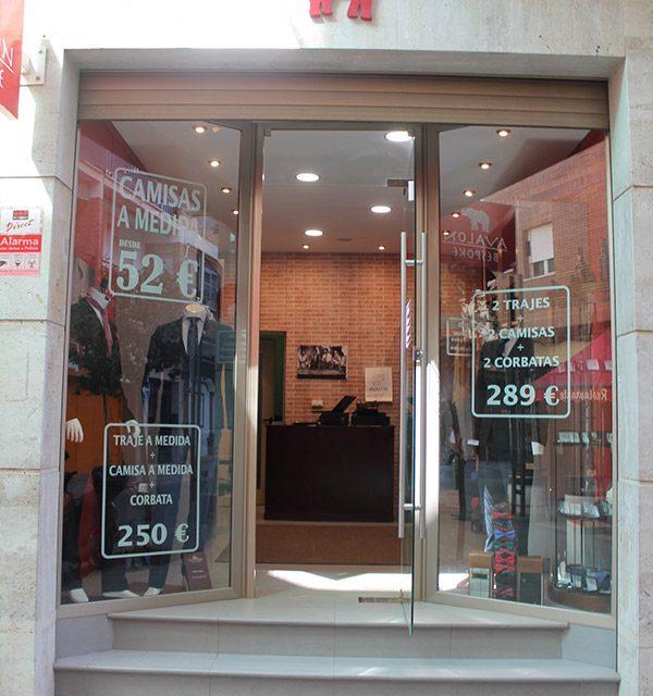 Avalon Bespoke, sastrería a medida, abre sus puertas en Valdepeñas
