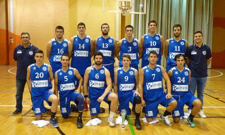 El Club Baloncesto Lineal Ciudad Real se desplaza a La Solana en su segundo partido de preparación