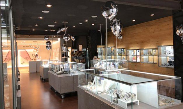 Serrano Joyeros abre su nuevo, y revolucionario, punto de venta en Ciudad Real