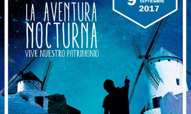 Este sábado finalizan las moliendas estivales con la Aventura Nocturna ligada al patrimonio criptanense