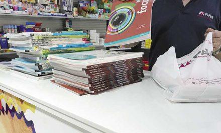 Los libreros solicitan ya una Ley que regule la venta del libro de texto