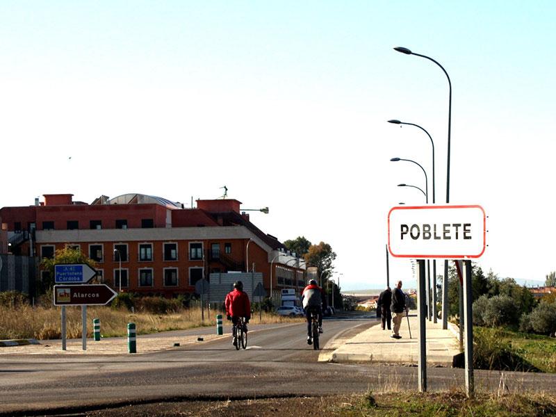 Más de 100 familias de Poblete cuentan ya con gas natural en sus domicilios tras el proceso de conversión del propano