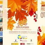 Teatro, danza música y cine de autor en la programación de Otoño de La Solana