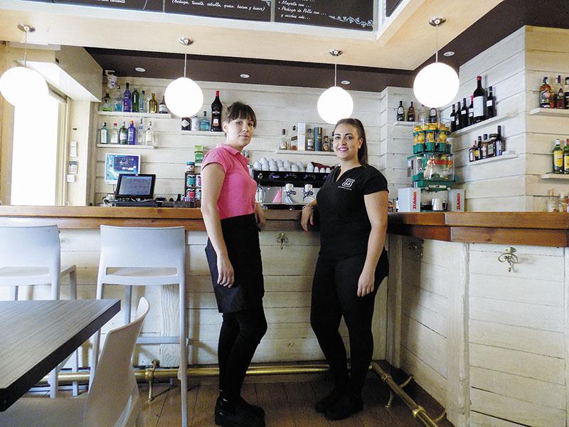 Cafetería-Bar & Lounge Ruta 66