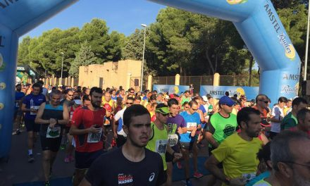 Todo listo para la Media Maratón Memorial Mariano Rivas el domingo