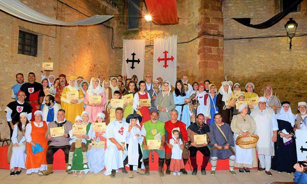 Manzanares consigue que las Jornadas Medievales sean referencia en Castilla-La Mancha