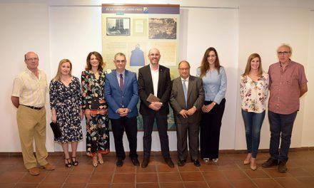 Argamasilla de Alba conmemora el cincuenta aniversario de la muerte de Azorín