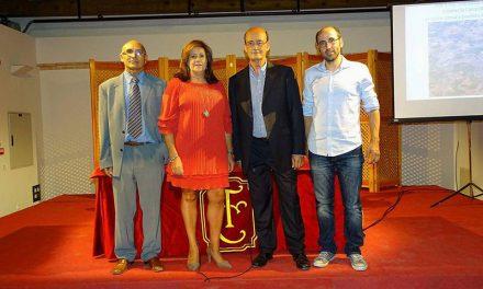 Gran participación en las XV Jornadas Monográficas de Torralba de Calatrava sobre su historia y entorno