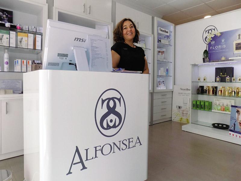 """Alfonsea Centro de Estética SPA: """"Comprometidos con la belleza, la salud y el bienestar de las personas"""""""
