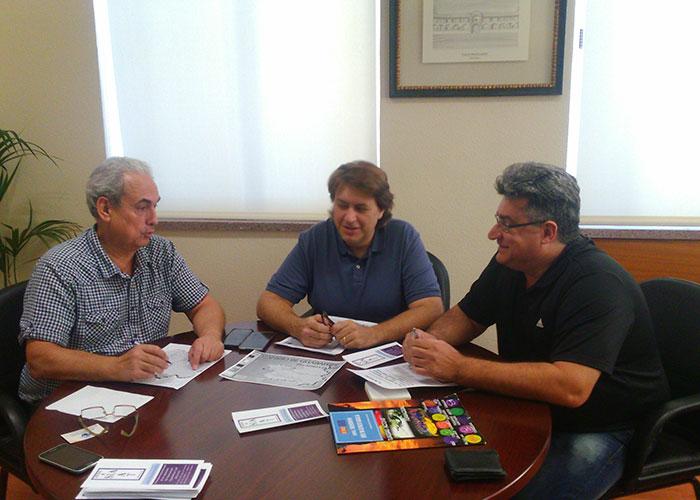 Turismo y ONG Misión Humanitaria trabajan conjuntamente para la promoción y puesta en valor de los caminos a Guadalupe en Ciudad Real