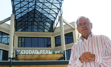 Lorenzo Selas Céspedes, el hombre que trajo el AVE a Ciudad Real