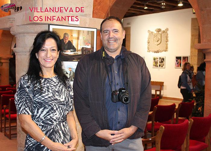 Castilla-La Mancha y Nueva York en armonía es la exposición fotográfica que se puede visitar en la Alhóndiga hasta noviembre