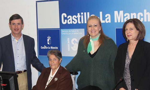 Octubre, mes de la artritis, la asociación ACREAR ha celebrado distintos eventos en Ciudad Real