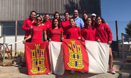Campeonato de España de Pádel por comunidades autónomas