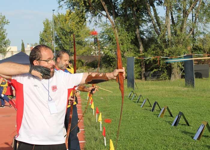 """David se proclama campeón en el torneo """"LA ESPIRAL"""" en Rivas Vaciamadrid"""