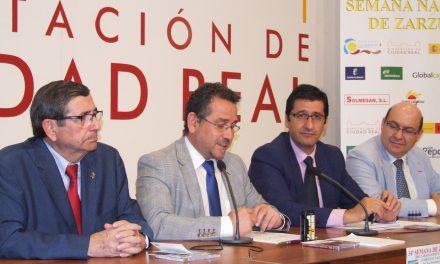 La Solana vivirá su 34ª Semana Nacional de Zarzuela del 20 al 29 de octubre con público llegado de toda España
