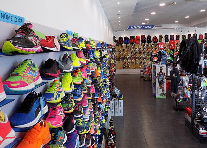 DeporteVIP, una de las mayores tiendas de la comarca situada en Alcázar de San Juan