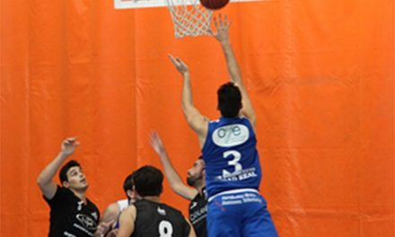 Cara y cruz para el Club Baloncesto Ciudad Real este fin de semana