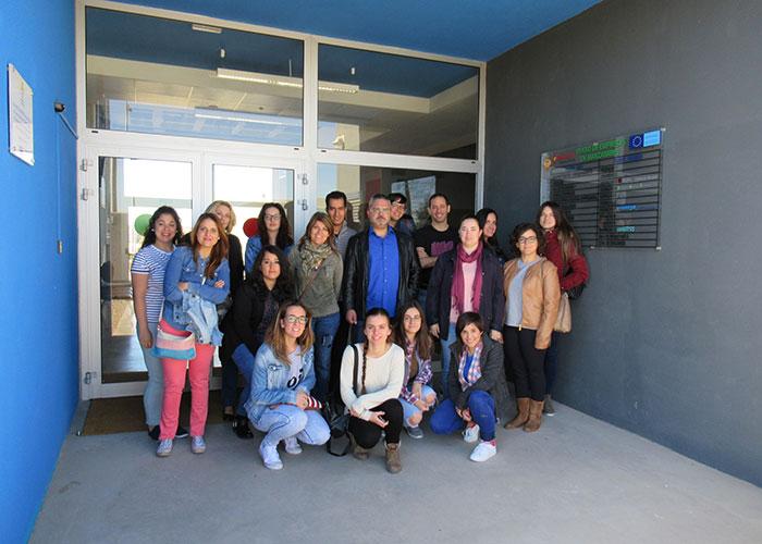 Comienza a funcionar la I Lanzadera de Empleo de Manzanares