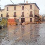 Se prepara un nuevo aparcamiento público en la plaza de Alfonso XIII