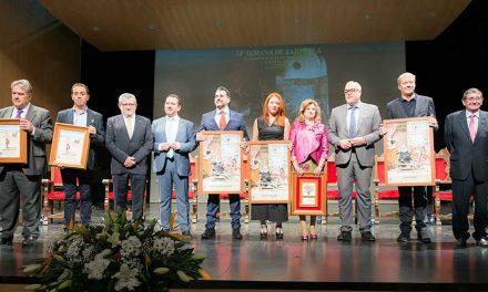 """Daniel Bianco define la zarzuela como """"medio para conectar con el alma popular"""" en su pregón inaugural"""