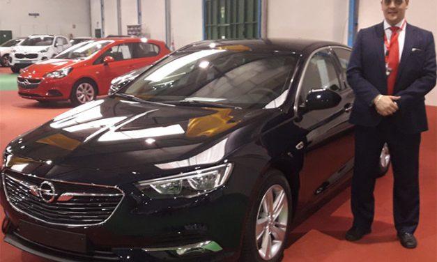 Arranca el 'XXI Salón del Automóvil' de Valdepeñas
