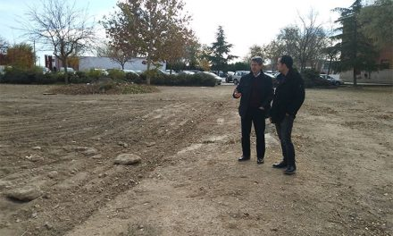 El IES Hermógenes Rodríguez ya cuenta entre sus fondos de consulta con el Plan Estratégico del Sector Agroalimentario de la localidad