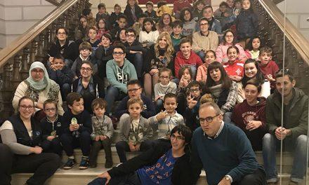 Celebrado el acto institucional de la Semana de la Infancia