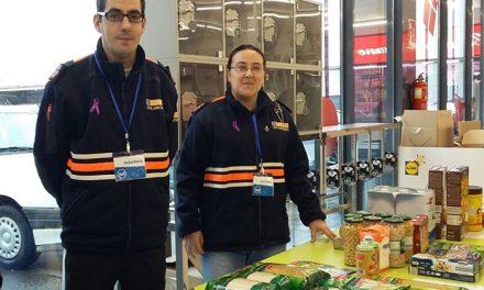 Daimiel se sumará otro año a la 'gran recogida' del Banco de Alimentos