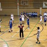 Semana de confirmación para el Club Baloncesto Ciudad Real