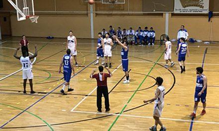 Golpe de autoridad del Club Baloncesto Lineal Ciudad Real