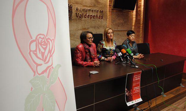 Valdepeñas acoge este sábado un concierto de la Cuarentuna de Granada para recaudar fondos contra el cáncer