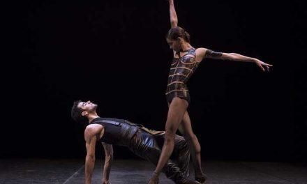 El Ballet de Víctor Ullate llega este sábado a Valdepeñas con una revisión del clásico 'Carmen'