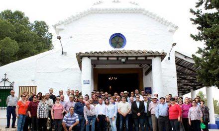 Bajada histórica de los impuestos en Campo de Criptana con los agricultores como colectivo más beneficiado