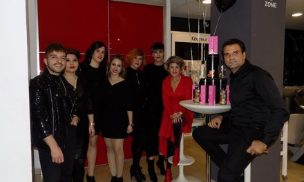 Ino Experience Art compartió su éxito internacional con clientes y amigos