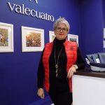 Valecuatro ha abierto sus puertas en nuestra tierra, en la zona más comercial de la comarca
