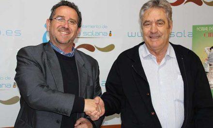 Ayuntamiento y DO La Mancha redoblan su alianza por el Festival de Cine y Vino