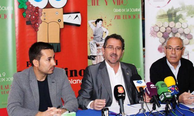 Más de 50 actividades y novedades de relieve en el XIII Festival de Cine y Vino