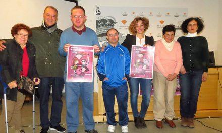 Manzanares reclama un mundo más inclusivo e igualitario para las personas con discapacidad