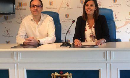 Ayuntamiento y Asociación de Comercio impulsan nuevas propuestas para este campaña de Navidad