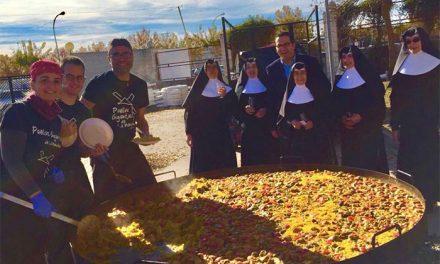 Bodegas y cooperativas criptanenses presentan sus vinos jóvenes en una jornada marcada por la solidaridad