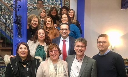 Antonio Lucas-Torres confía en la apertura de 'La Casa de la Torrecilla' mediante una gestión público-privada