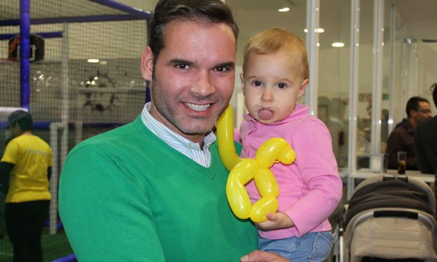 Jugalandia, un nuevo centro de ocio en Miguelturra para disfrute de toda la familia