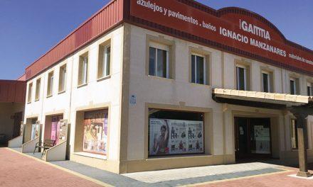 GRUPO GAMMA Ignacio Manzanares: 25 años suministrando material de construcción en Ciudad Real