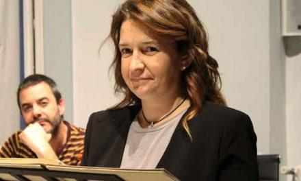 Patricia Benito tomó posesión de su cargo como miembro de la Corporación Municipal alcazareña
